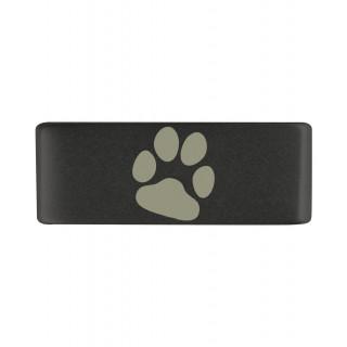 Бейдж dog black 13mm