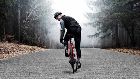 10 правил безопасности при езде на велосипеде